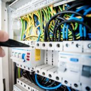 Choosing Your Electrical Contractor